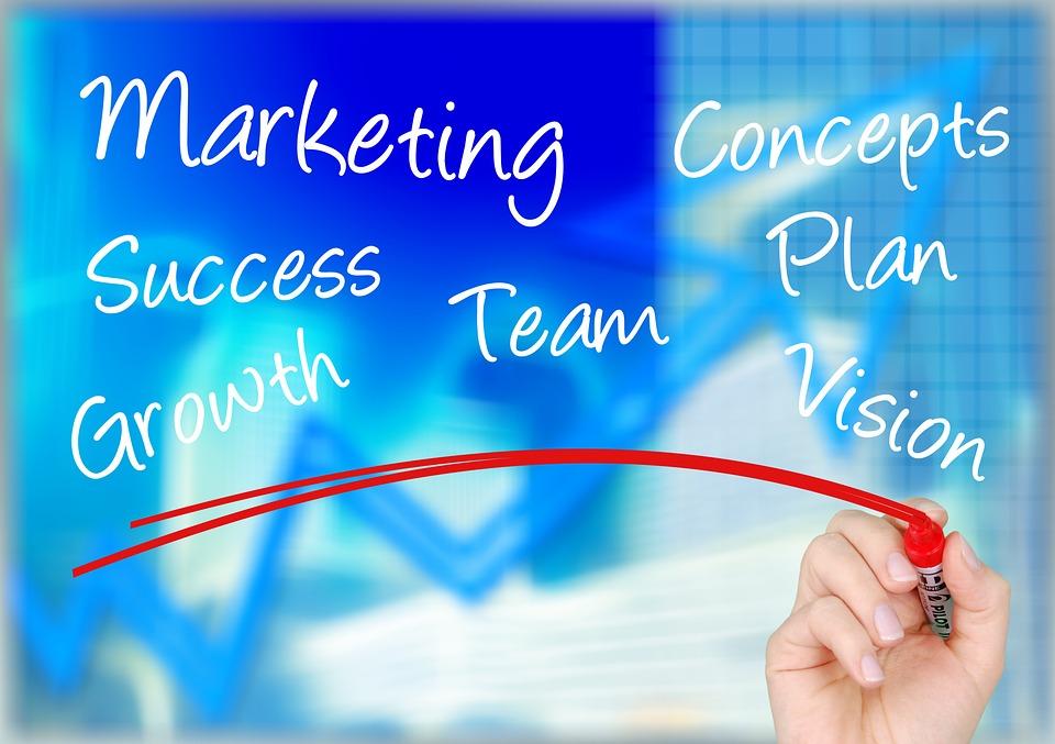 Marketing afbeelding